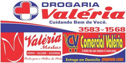 Comercial Valéria